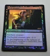 MTG Magic GRN - x4 Necrotic Wound//Blessure nécrotique French//VF