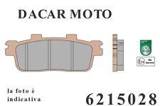 6215028 COPPIA PASTIGLIE POST MALOSSI KYMCO YAGER GT 300 ie 4T LC euro 3 (SH60)