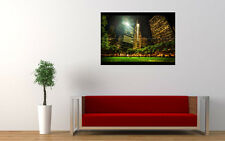 PARK NEW YORK NEW GIANT LARGE ART PRINT POSTER PICTURE WALL