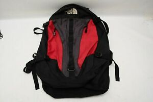 The North Face BIG SHOT Backpack  Red  Black