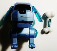 Vintage Poo-Chi Robotic Dog Interactive Electronic Toy (TIGER, SEGA, 2000) WORKS