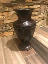 Kirkland's Black Vase