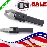 Automatic Lathe Feeder Pulling Clip CNC Lathe Bar Puller Φ20 Square Handle USA