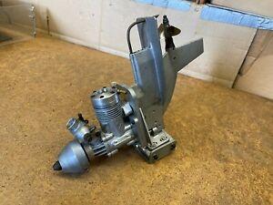 K/B 7.5cc Outboard Marine R/C Model Racing Boat Engine