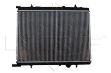 Radiador refrigeración por agua radiador del motor NRF NRF 58304