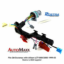 1999-2003 Transmission Wiring Harness - 1000/2000 ALLISON 5 SPEED GM/DURAMAX