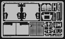 Eduard Accessories 35498 - 1:3 5 Sdkfz 181 Tiger I Detailbausatz L' Tôt Divers