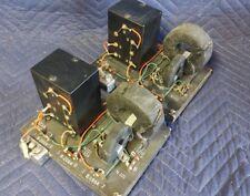 Bozak N-10102A Crossover Pair for B-200Y / B-199A / B-209B