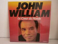 JOHN WILLIAM Le coeur du monde MILAN MI 150