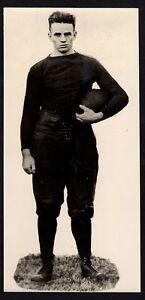 1910's PADDY DRISCOLL Northwestern Football HOF Photo