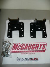 mcgaughys chevy gmc truck rear lift hanger 93049 5 or 6