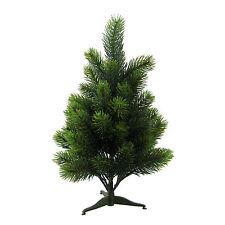 künstlicher Tannenbaum 36cm mit Fuss