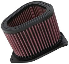 SUZUKI 1998-2009 VL1500LC INTRUDER K&N HIGH FLOW PERFORMANCE AIR FILTER
