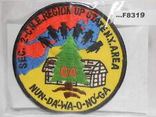 NUN-DA-WA-O-NO-GA SEC 2-C.N.E. REGION UP STATE F8319