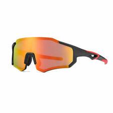 ROCKBROS Polarized Cycling Sunglasses Bicycle Outdoor Sports Eyewear Glasses