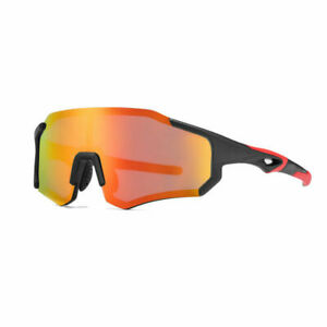ROCKBROS Polarized Cycling Sunglasses Bicycle Outdoor Sports Eyewear Glasses