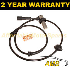 FOR LAND ROVER FREELANDER 1.8 2.0 2.5 V6 ABS WHEEL SPEED SENSOR FRONT LEFT RIGHT