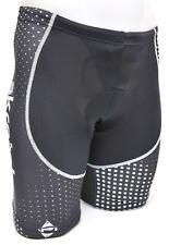 Panache Cyclewear skratch Labs Triathlon Shorts Men 2Xl Black White Pixel Tri