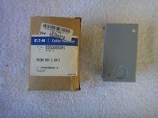NIB Eaton Cutler Hammer MS1BN Box 1 Unit    655D666G01  Ser A1