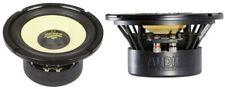 Audio System AX165C Helon - 16cm extrem PAAR KICKBASS TMT 160mm TiefMittelTöner