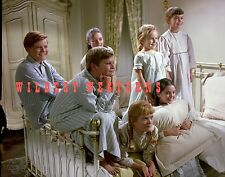CUTE PIC Sound of Music Cast ANGELA CARTWRIGHT Heather Menzies CHARMIAN CARR