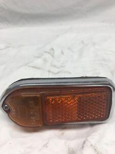 RARE 1976 Jaguar XJ6L or XJ12L RIGHT FRONT Indicator/Flasher Lamp -