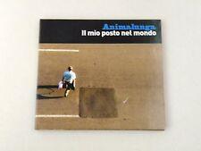 ANIMALUNGA - IL MIO POSTO NEL MONDO - CD DIGIPACK EYS 2007 - VG++/VG+