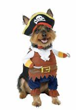 Large Pet Krewe Pirate Costume Pet Dog Cat