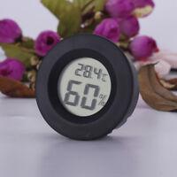 Termometro Igrometro Digitale LCD Misuratore Temperatura Umidità Interno Esterno