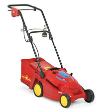 Wolf Garten Power Edition 34 E Push Mower