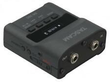 More details for tascam dr-10cs recorder for sennheiser lavalier microphones