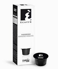 Caffitaly Capsules - Espresso Forte Pack - for Caffitaly Machine - 240 Capsules