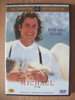 Michael - John Travolta, Andie MacDowell - NEW DVD