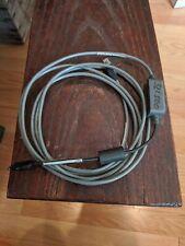 Allen Bradley 1784-PCM4/B Communication Cable