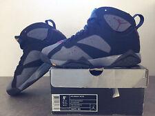Nike Air Jordan VII 7 rétro Bordeau 2011 US 8,5 UK 8 Eur 42