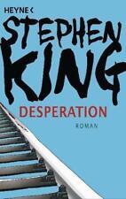 Desperation von Stephen King (2011, Taschenbuch)