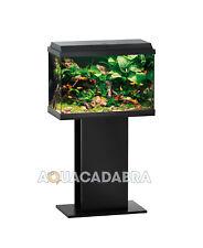 Juwel Rekord 600/700 Black Column Stand for Aquarium 61 X 31 X 63 Cm