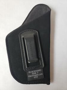 Blackhawk Size 7 IWB Pistol Holster