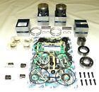 New Johnson/Evinrude 120-140 HP Looper 4-CYL Powerhead [1985-1987] Rebuild Kit