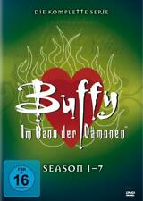 Buffy - Complete Box  [39 DVDs] (2010)