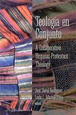 Teologia En Conjunto (Paperback or Softback)