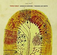 SMITH,WADADA LEO-TWINE FOREST (SPA)  (UK IMPORT)  CD NEW