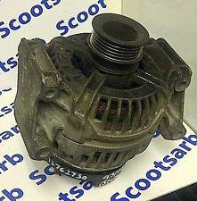 SAAB 9-3 93 Alternator Generator Automatic Gearbox 05-2010 12762730 B207 Petrol