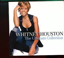 Whitney Houston / The Ultimate Collection