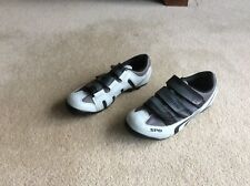 Shimano, SPD, cycling shoes Size: Euro. 38? / UK 4? (See below)