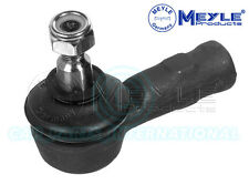 Meyle Tie / Track Rod End (TRE) Front Axle Left or Right Part No. 37-16 020 0003