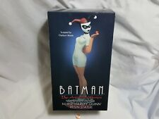 NEW Nurse Harley Quinn Resin Statue from Batman The Animated Series 151 / 3000