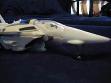 Macross 1/55 Custom Cockpit & Pilot- Robotech Bandia Transformers Jetfire-