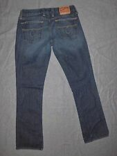 """LUCKY BRAND  """"LOLA"""" Boot Leg Women's Jeans Size 28 in Hipster Wash"""
