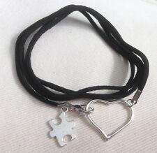Autism Awareness Costume Wristbands